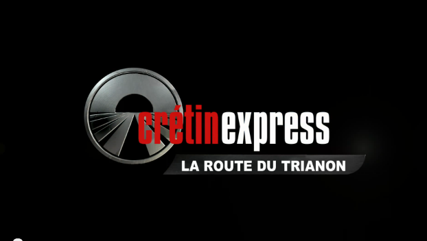 VIDEO BUZZ – Garnier & Sentou – Crétin Express 2