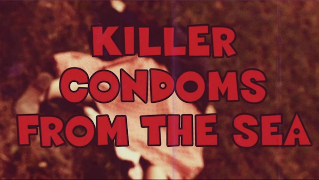 VIDEO BUZZ : La Pire Séance – Killer condoms from the sea