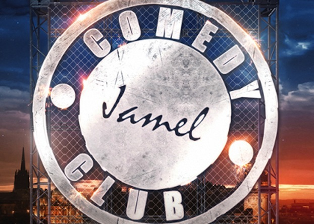 Le Casino de Paris se lève pour la troupe du Jamel Comedy Club