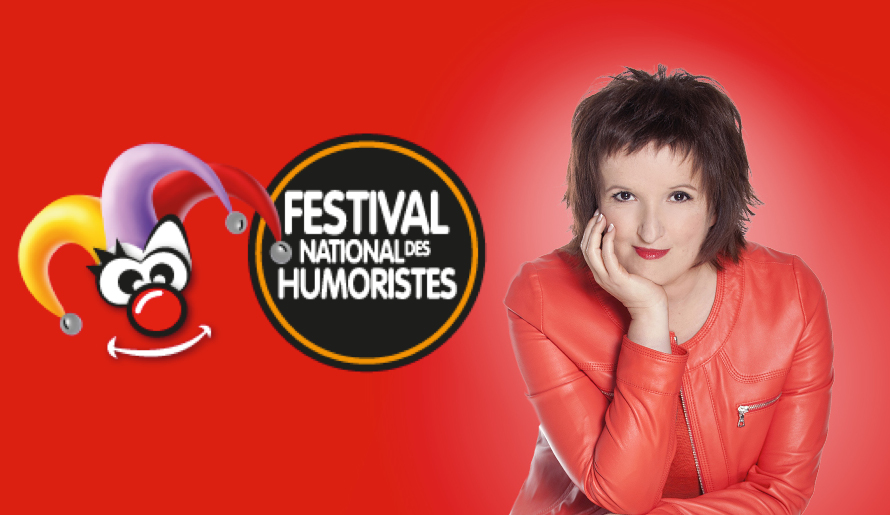 Anne Roumanoff duo de Tournon