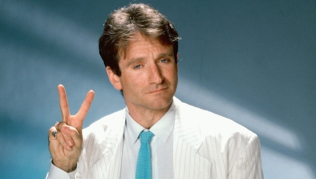 Robin Williams : Le secret de son succès !