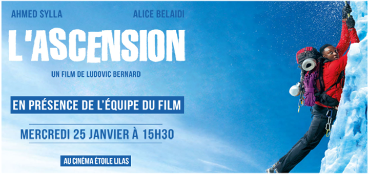 L'Ascension, un feel good movie à la française !