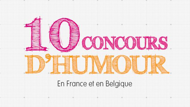 guide concours humour