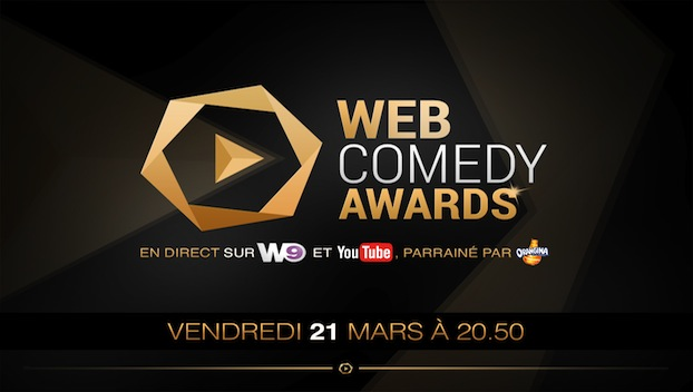 web comedy awards